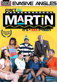 this cant be martin