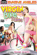 virgin bike tales