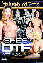 shes dtf down to fuck vol1 part1