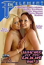 whore at my door #3