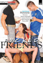 fucked friends