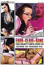 euro glam bang 25