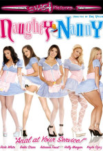 naughty nanny