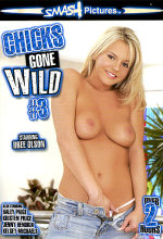 chicks gone wild #3