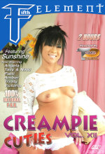 creampie cuties vol 12