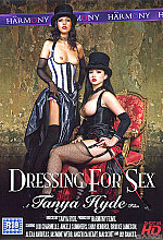 dressing for sex