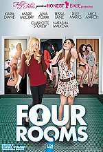 four rooms of los angeles