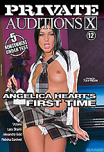 angelica hearts first time
