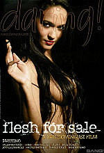 flesh for sale