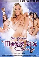 magic sex genie