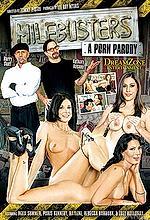 milf busters a porn parody