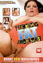 fucking fat amateurs