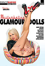 masturbating glamour dolls