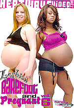 lesbian barefoot and pregnant 6