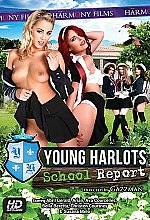 young harlots school report