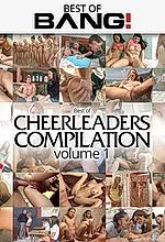 best of cheerleaders compilation vol 1