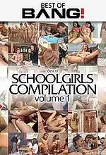 best of schoolgirls compilation vol 1