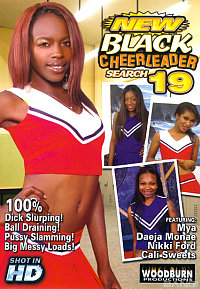 new black cheerleader search 19