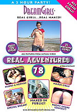 real adventures 78