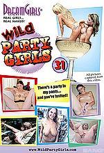 wild party girls 31