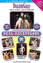 real adventures 91