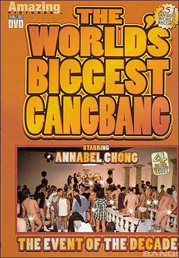 Biggest Gangbang - Watch Porn Video Worlds Biggest Gangbang Scene 5 at VideosZ