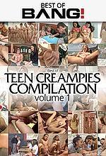 best of teen creampies compilation vol 1