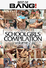 best of schoolgirls compilation vol 2