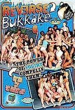 reverse bukkake 6