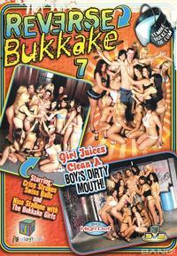 reverse bukkake 7
