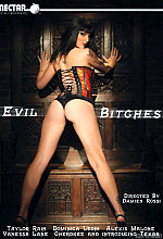evil bitches
