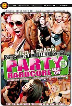party hardcore 89