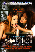 shock pussy volume two