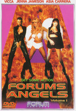 forums angels