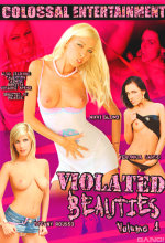 violated beauties