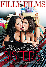 horny lesbian sisters 3