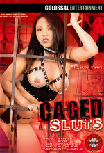 caged sluts