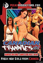 canadian trannies eh