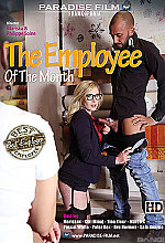 the employee of the month