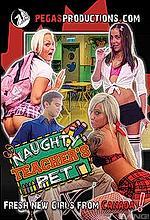 naughty teachers