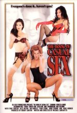 the book on casual sex