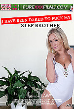 i have been dared to fuck my stepbrother