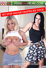 my stepsister craves my cock