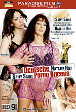 deutsche porno queens