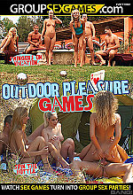gsg outdoor pleasure games