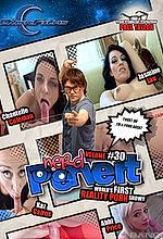 nerd pervert vol 30
