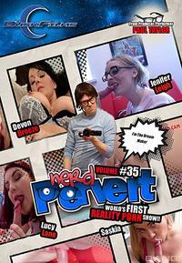 nerd pervert vol 35