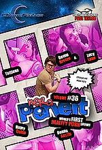nerd pervert vol 36