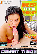 deep teen throat 8