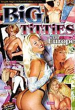 big titties of europe